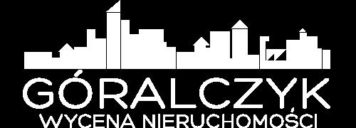Logo - Wycena nieruchomości Góralczyk