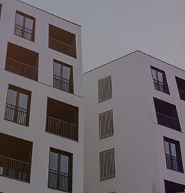 Lokale mieszkania