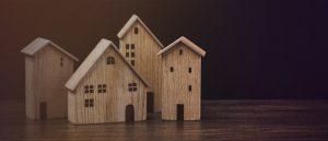 Nieruchomość w spadku a kolejność dziedziczenia