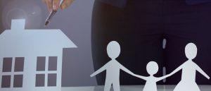 Jak podzielić mieszkanie po śmierci rodziców?