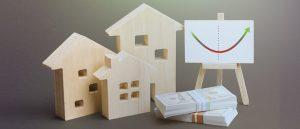 Co ma wpływ nazwiększenie wartości nieruchomości?