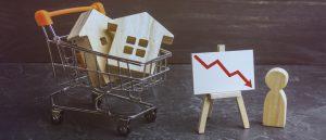 Co wpływa naobniżenie wartości nieruchomości?