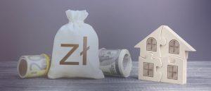 Wycena nieruchomości napotrzeby zabezpieczenia wierzytelności bankowych